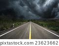 the road to storm 23623662