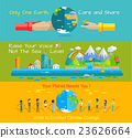 World Environment Day Concept. 23626664