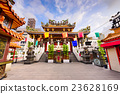 Chinatown Temple 23628169