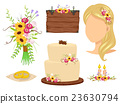 Wedding Theme Rustic Elements 23630794