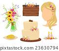 Wedding Theme Rustic Elements 23630794