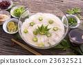 素面 麵條 麵條食品 23632521