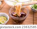 素面 麵條 麵條食品 23632585