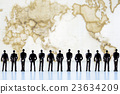 全球商業形象 23634209