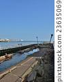 meriken park, kobe port, the great hanshin-awaji earthquake 23635069