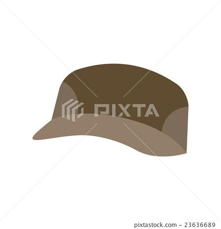 Hat [Outdoor goods series] 23636689