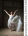 芭蕾舞女 芭蕾 人物 23645390