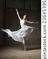 芭蕾舞女 芭蕾 人物 23645395