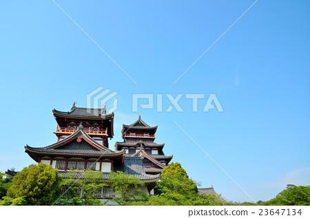 伏見 - 滿山城堡 23647134