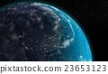 Earth 3DCG perming3DCG1607261插圖素材 23653123
