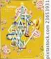colorful, culture, landmark 23653931