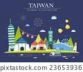 colorful, culture, landmark 23653936