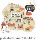 阿拉伯 阿拉伯语 旅行 23654012