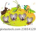 矢量 蟲子 漏洞 23654129
