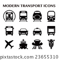 transport, icon, icons 23655310