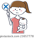 mamma, mommy, baby 23657778