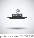Butter icon 23658359