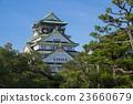 大阪城堡 23660679