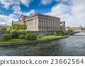 building, palace, scandinavia 23662564