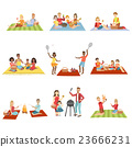 family picnic set 23666231