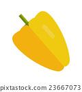 vegetable pepper paprika 23667073