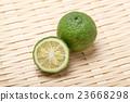 kabosu, citrus fruits, fruits 23668298