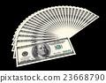 เงินตรา,เงิน,ดอลลาร์ 23668790