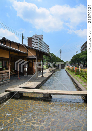 Togei River Inundation Park 23670324