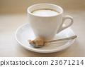咖啡廳 拿鐵咖啡 卡普奇諾 23671214
