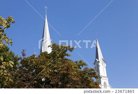 Church in Grodno   23671865