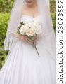 新娘 花 花束 23673557