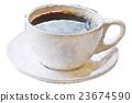 拿鐵咖啡 咖啡 電腦線上鑑識證據擷取器 23674590