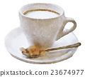 拿鐵咖啡 咖啡 電腦線上鑑識證據擷取器 23674977