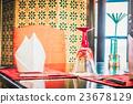 dining, restaurant, set 23678129