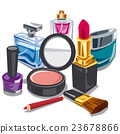 cosmetics and makeup 23678866