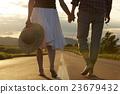 夫婦 步法 腳下 23679432
