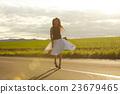 女性 短裙 裙子 23679465