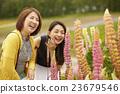 female, females, lady 23679546