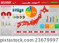 vector, illustration, industry 23679997