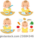副食品 嬰兒副食品 寶貝副食品 23684346