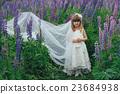 girl, dress, child 23684938