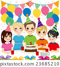 Children Birthday Party 23685210