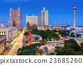 cityscape, town, buildings 23685260