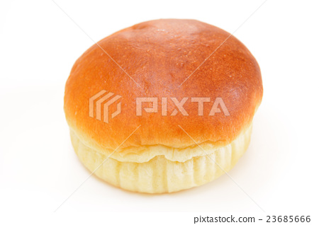 Delicious cream bread 23685666