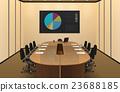 การประชุม,สัมมนา,ธุรกิจ 23688185