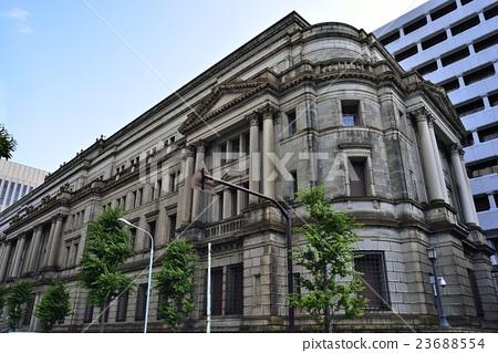 일본 은행 일본 은행 23688554