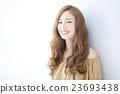 헤어스타일, 머리 스타일, 여성 23693438