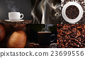 Abstract Caffeine Addiction 23699556