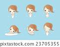 beauty skin care woman 23705355