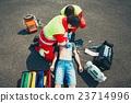Emergency medical service 23714996